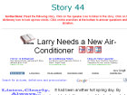 Larry Needs a New Air-Conditioner